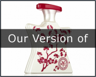 Chinatown : Bond No 9 (our version of) Perfume Oil (U)