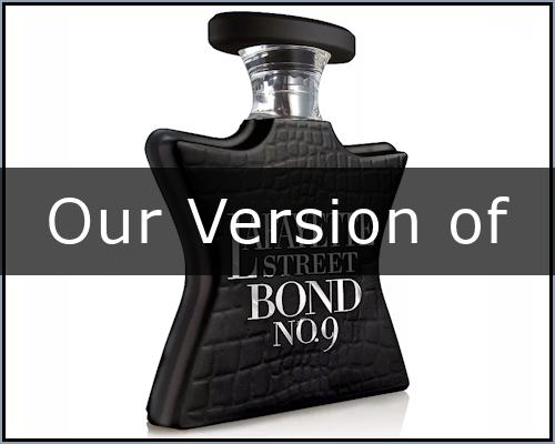 Lafayette Street : Bond No 9 type (U)