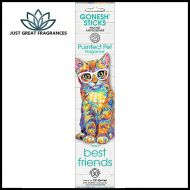 Willow : Purrrfect Pet : Pet-Friendly Incense