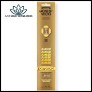Amber Incense : Extra-Rich Collection