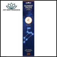 Leo Incense : Gonesh Zodiac Collection
