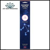 Libra Incense : Gonesh Zodiac Collection