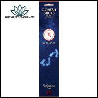 Scorpio Incense : Gonesh Zodiac Collection