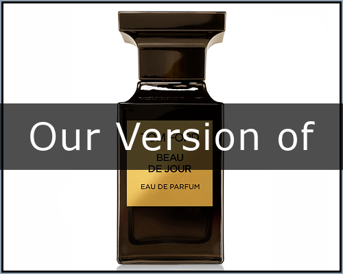 Beau de Jour : Tom Ford (our version of) Perfume Oil (M)