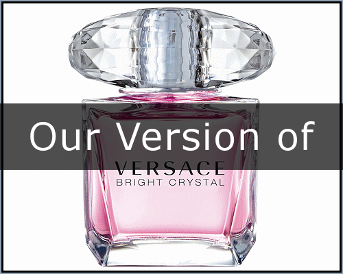 Bright Crystal : Versace (our version of) Perfume Oil (W)