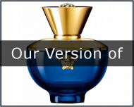 Dylan Blue Pour Femme : Versace (our version of) Perfume Oil (W)
