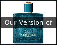 Eros : Versace (our version of) Perfume Oil (M)