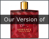 Eros Flame : Versace (our version of) Perfume Oil (M)