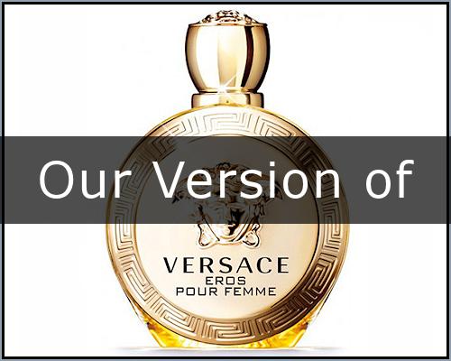 Eros Pour Femme : Versace type (W)