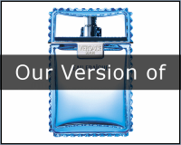 Man Eau Fraiche : Versace (our version of) Perfume Oil (M)