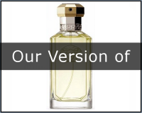 The Dreamer : Versace (our version of) Perfume Oil (M)