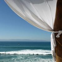 BEACH LINEN : Premium Warmer/Burner Oil